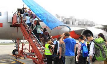 Hành khách đi máy bay lưu ý  từ tháng 6 năm 2019