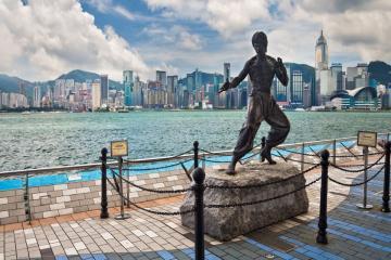 Du Lịch HongKong - Trung Quốc: HongKong - Thẩm Quyến - Quảng Châu