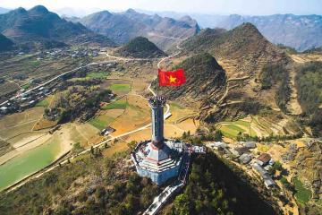 Hà Giang - Đồng Văn - Cao Bằng - Bắc Kạn(Mùa Hoa Tam Giác Mạch)