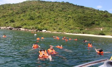 Cù Lao Chàm - Thiên Đường Biển Đảo