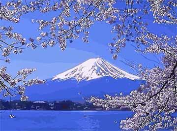 12 sự thật thú vị về núi Phú Sĩ