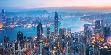 NHỮNG TRẢI NGIỆM TUYỆT VỜI CHỈ CÓ KHI DU LỊCH HONG KONG