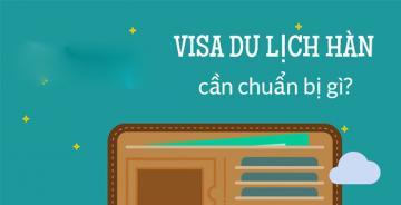 Xin Visa Hàn Quốc Nhanh - Đầy Đủ Hồ Sơ