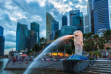 10 lý do nên đi du lịch Singapore một lần trong đời