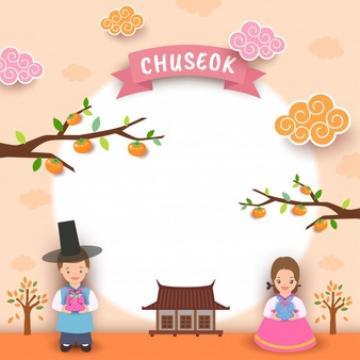 CHUSEOK - TẾT TRUNG THU CỦA NGƯỜI HÀN QUỐC