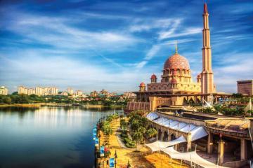 TOUR DU XUÂN 2020 MALAYSIA: KUALA LUMPUR - MALACCA - BATU - GENTING