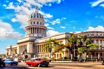 Khám phá đất nước Cuba : Moscow - La Habana - Vinales Valley - Varadero (Tour Tiêu Chuẩn)