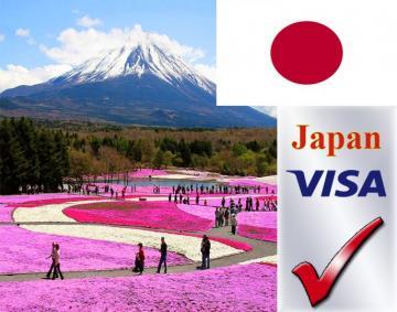 Xin Visa tự túc đi Nhật dễ hay khó?