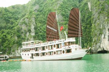 Oriental Sails I & II