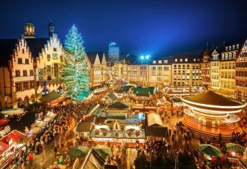 6 Địa Điểm Đón Giáng Sinh Ở Châu Âu