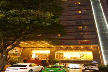 Khách sạn Cherish.