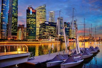 TOUR DU XUÂN 2020: SINGAPORE - MALAYSIA 6N5Đ