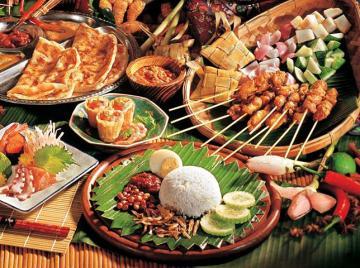Những món ngon khi du lịch tại Kuala Lumpur (Malaysia) nhất định phải thử