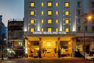 Khách sạn & Spa Grand Silverland