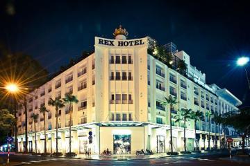Khách sạn Rex.
