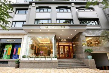 Khách sạn Lan Viên.