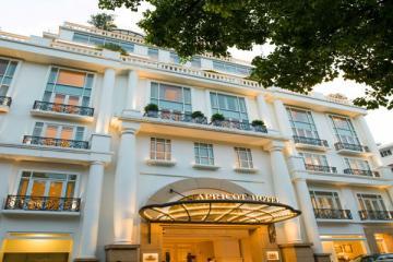 Khách sạn Apricot.
