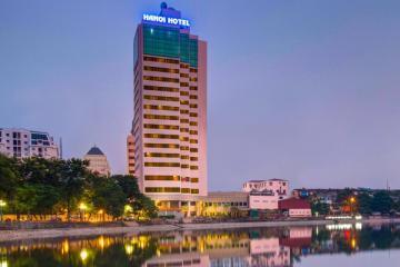 Khách sạn Hà Nội.