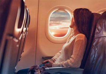 """Những thắc mắc không biết """"tại sao"""" khi đi máy bay."""