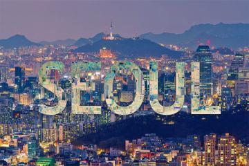 Những điểm du lịch hấp dẫn tại Seoul - Hàn Quốc