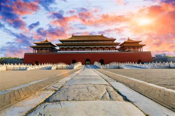 Tour Trung Quốc: Bắc Kinh - Thượng Hải - Hàng Châu - Tô Châu
