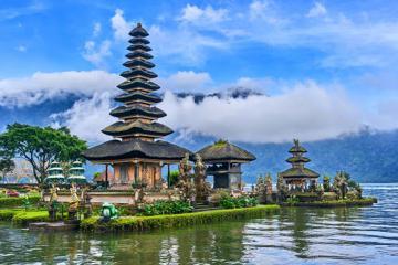 DU LỊCH BALI INDONESIA 2020: NÚI LỬA KINTAMANI – TAMPAK SIRING - ULUN DANU – CỔNG TRỜI - ĐỀN TANAH LOT (4N3Đ)