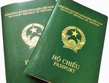 Hướng dẫn thủ tục làm hộ chiếu (passport)