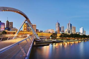 Thành phố Melbourne