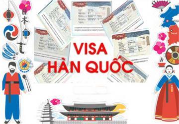 Chính thức thay đổi nơi tiếp nhận hồ sơ xin visa Hàn Quốc tại Hồ Chí Minh