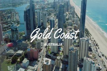 Thành phố Gold Coast