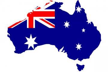 Châu Úc có bao nhiêu nước?