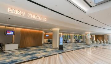 10 điều bạn chưa biết về Jewel Changi Airport