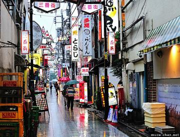 Những thứ cần có trong vali khi du lịch Nhật Bản mùa hè