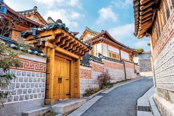 Du Lịch Hàn Quốc Mùa Hè: Seoul - Nami - Everland