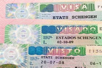 Thị thực (visa) Schengen là gì ?
