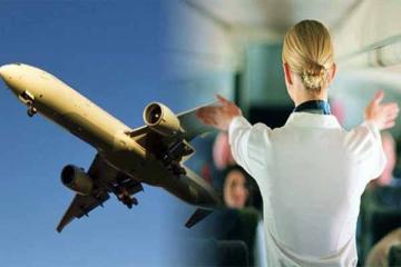 Những điều không nên làm khi đi máy bay