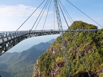 Những điểm du lịch không thể bỏ qua khi du lịch đến Malaysia