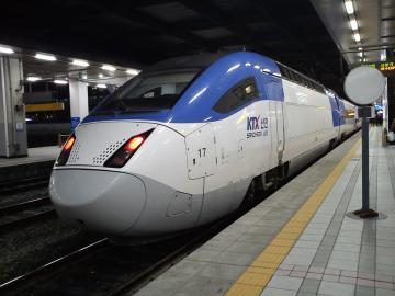 trải nghiệm thú vị về hệ thống tàu điện ngầm ở Hàn Quốc