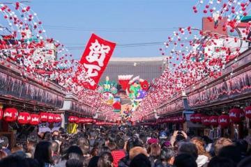 Những lễ hội đặc sắc tại Nhật Bản nhất định phải tham dự một lần trong đời