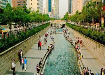 Seoul - Điểm đến không thể bỏ qua trong tour du lịch Hàn Quốc