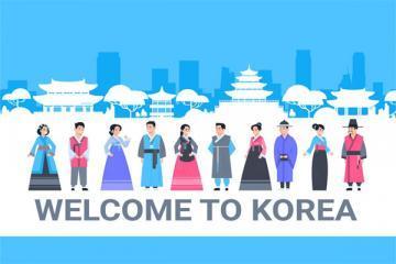 Hàn Quốc cấp visa 5 năm cho người dân Hà Nội, Tp.HCM, Đà Nẵng