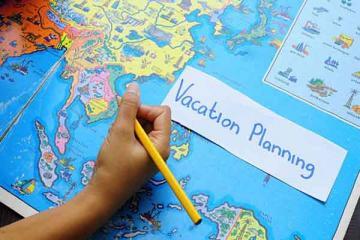 Phải làm những gì để lên kế hoạch đi du lịch ?