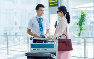 Vietnam Airlines và những chính sách mới về Hành Lý