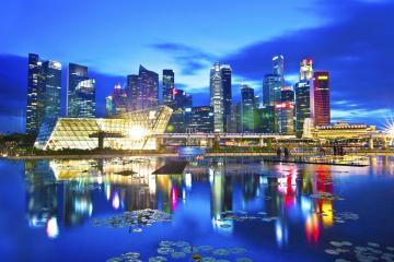 Du Lịch Liên Tuyến 3 Nước: Singapore - Malaysia - Indonesia