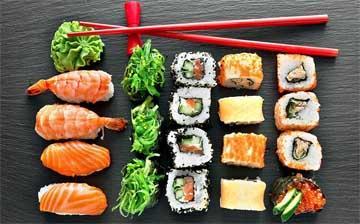 10 loại sushi phổ biến nhất ở Nhật Bản