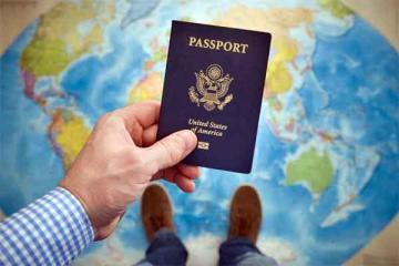 Kinh nghiệm giữ hộ chiếu du lịch an toàn