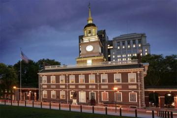 Tòa nhà Độc lập (Independence Hall)