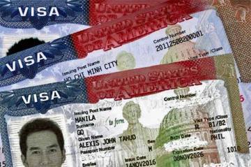Gia hạn visa Mỹ tại sao vẫn phải bị  phỏng vấn lại ?