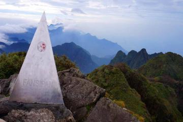 Hà Nội - Vịnh Hạ Long - Lào Cai - Sapa - Chinh Phục Đỉnh Fansipan