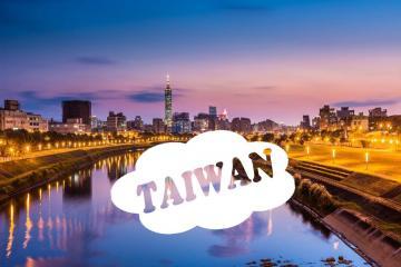 Du Lịch Đài Loan: ĐÀI TRUNG - GIA NGHĨA - NAM ĐẦU - ĐÀI BẮC